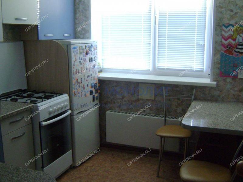 однокомнатная квартира на улице Гагарина дом 14 посёлок Новинки