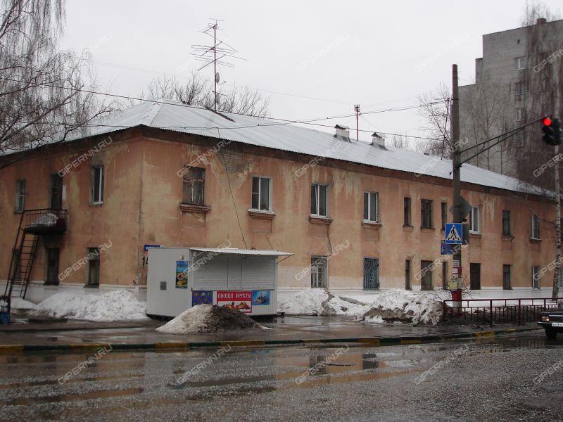 улица Героя Рябцева, 14 фото