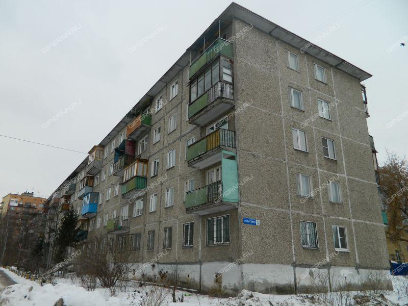 улица Васенко, 3 фото