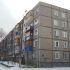 двухкомнатная квартира на Дворовой улице дом 36 к2