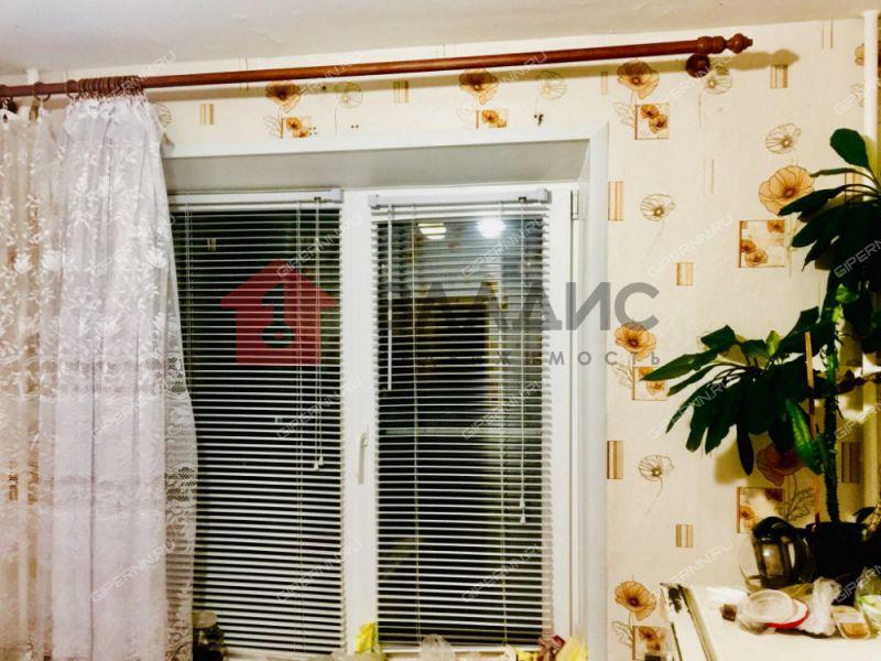 однокомнатная квартира на улице Пономарёва дом 1 город Заволжье