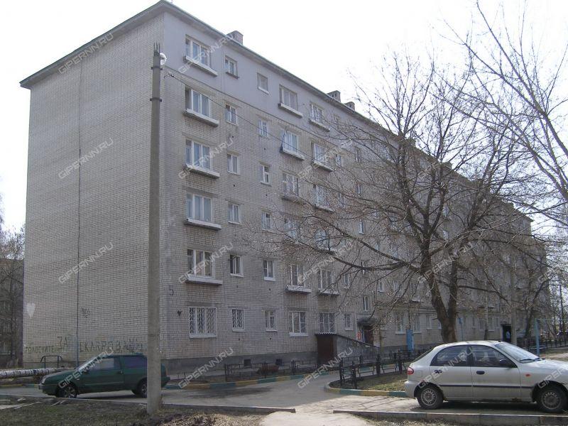 улица Героя Попова, 5 фото