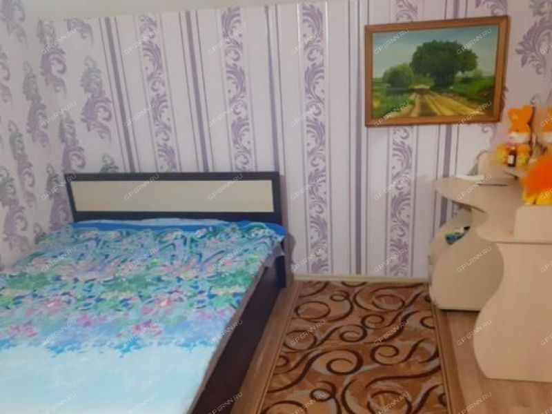 двухкомнатная квартира на  рабочий посёлок Ардатов