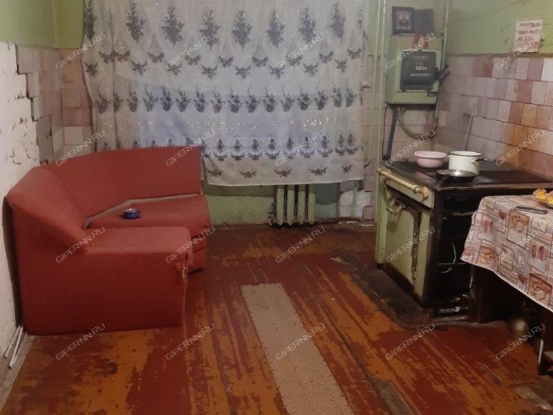 комната в доме 84а на проспекте Циолковского город Дзержинск
