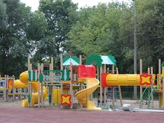 Проект семейного парка на Бору получил статус соцобъекта