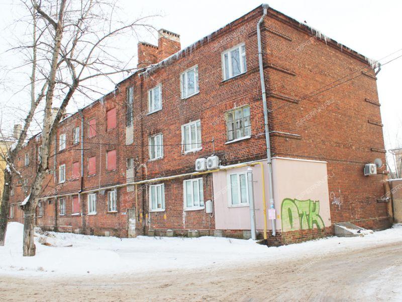 комната в доме 99 на проспекте Ленина город Дзержинск