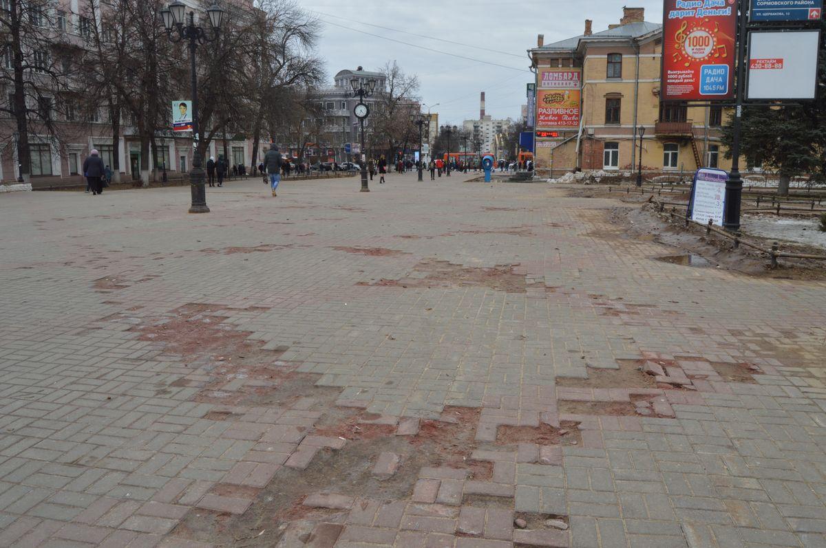 Какие парки и скверы благоустроят в 2018 году в Нижнем Новгороде? - фото 27