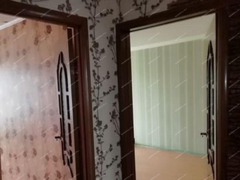 трёхкомнатная квартира на улице Гагарина дом 7 посёлок Буревестник