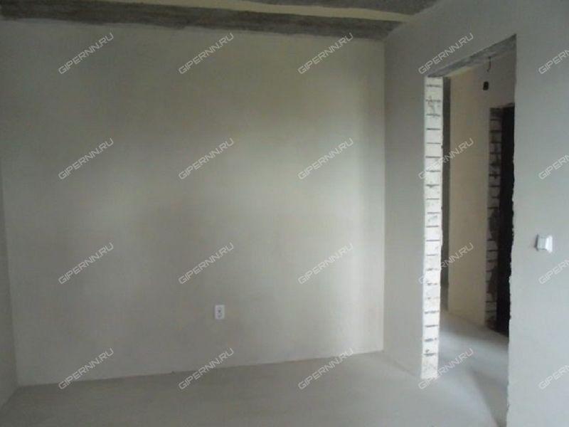 двухкомнатная квартира на улице Степана Разина дом 24 город Бор