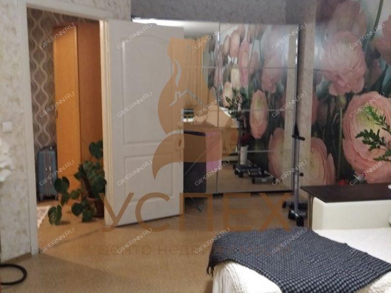однокомнатная квартира на улице Янки Купалы дом 42