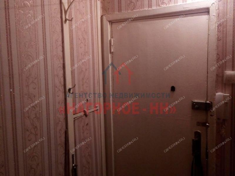 двухкомнатная квартира на улице Академика Лебедева дом 10