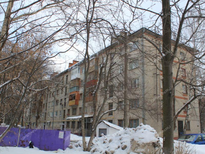 улица Лескова, 54 фото