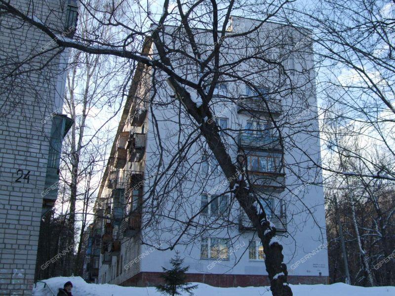 улица Богородского, 15 к1 фото