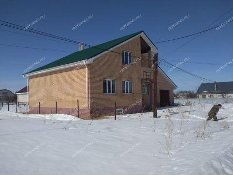 kottedzh-gorod-lyskovo-lyskovskiy-rayon фото