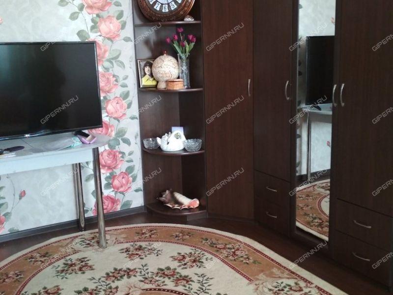 однокомнатная квартира на улице Мира дом 5 рабочий посёлок Ильиногорск