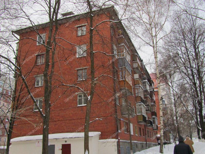 улица Бонч-Бруевича, 4 фото