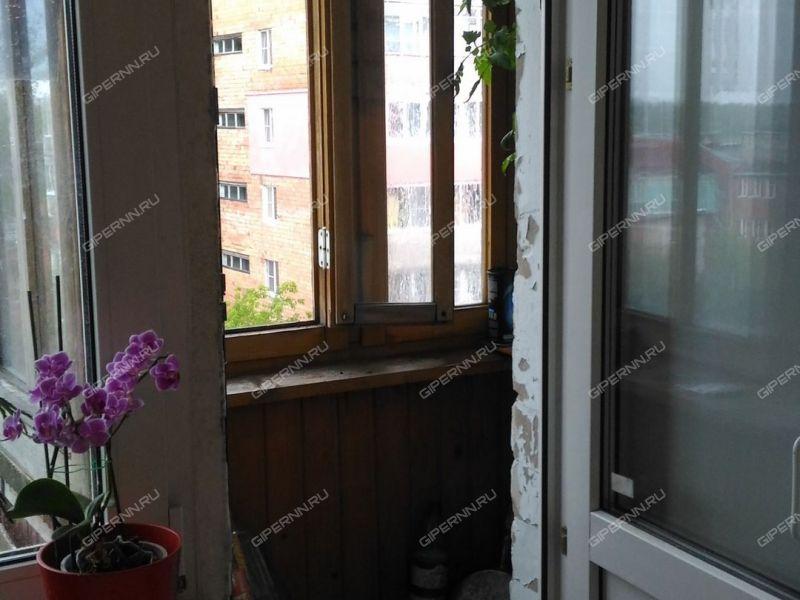 однокомнатная квартира на улице Артельная дом 11