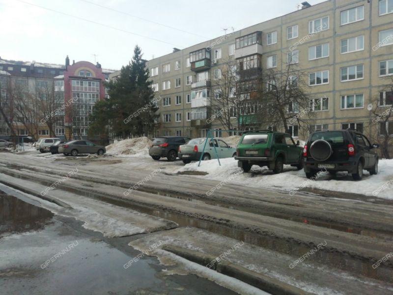 улица Якова Петрова, 3 фото
