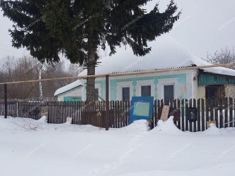 dom-rabochiy-poselok-gidrotorf-balahninskiy-rayon фото
