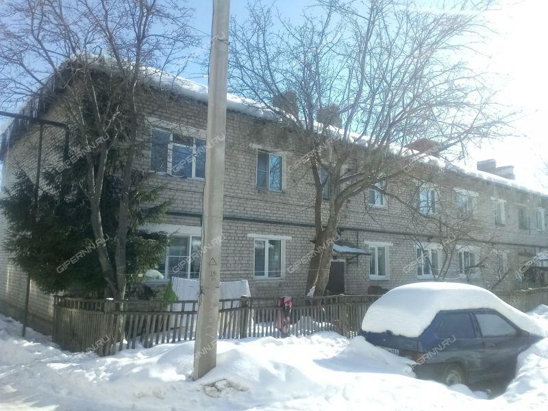 Молодёжный переулок, 11 фото