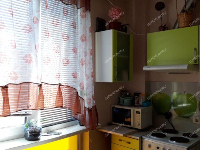 однокомнатная квартира на Весенней улице дом 8 посёлок Культура