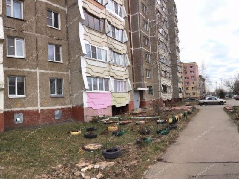 однокомнатная квартира на проспекте Победы дом 3Б город Кстово