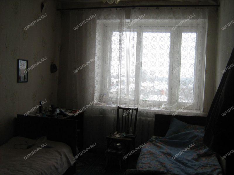 трёхкомнатная квартира на улице 1 Мая дом 2а рабочий посёлок Вача