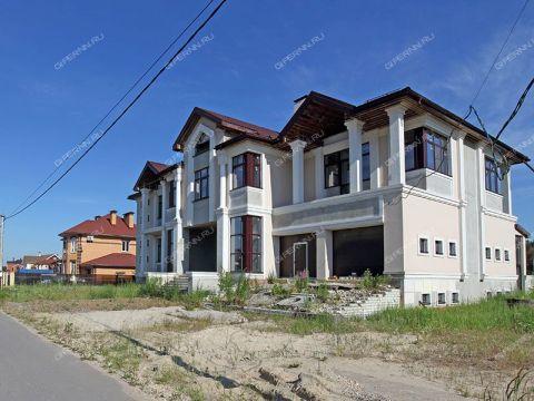 kottedzh-kp-zelenyy-gorod фото