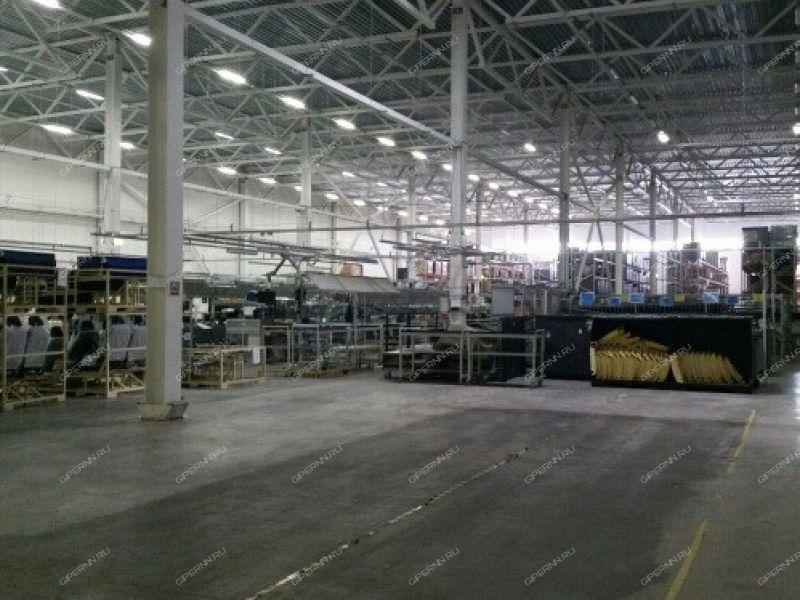 имущественный комплекс под склад, производственную площадь на Московском шоссе