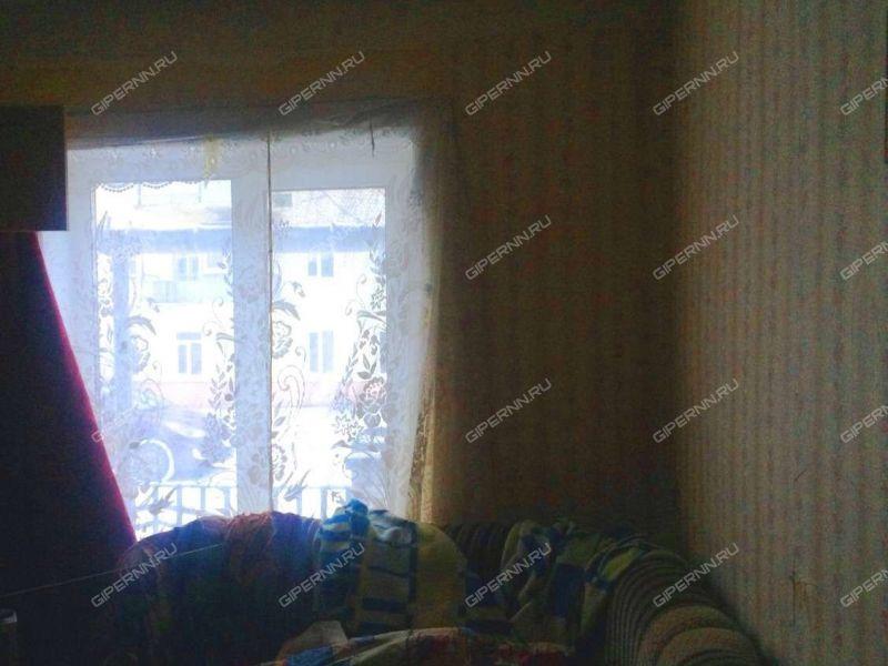 однокомнатная квартира на улице Ленина дом 17 посёлок Память Парижской Коммуны