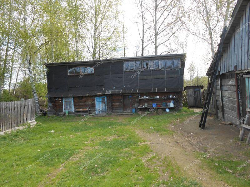 дом на  деревня Мамакино