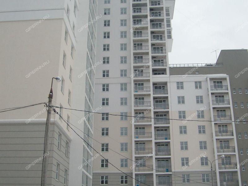 проспект Октября, 25 фото