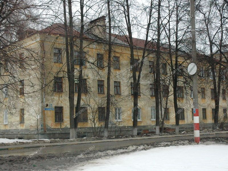 улица Гончарова, 10 фото