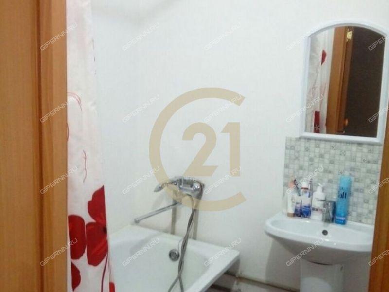 однокомнатная квартира на бульваре Южный дом 21