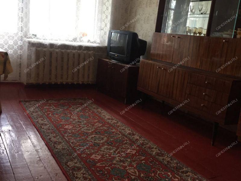 комната в доме 2 на улице Радио