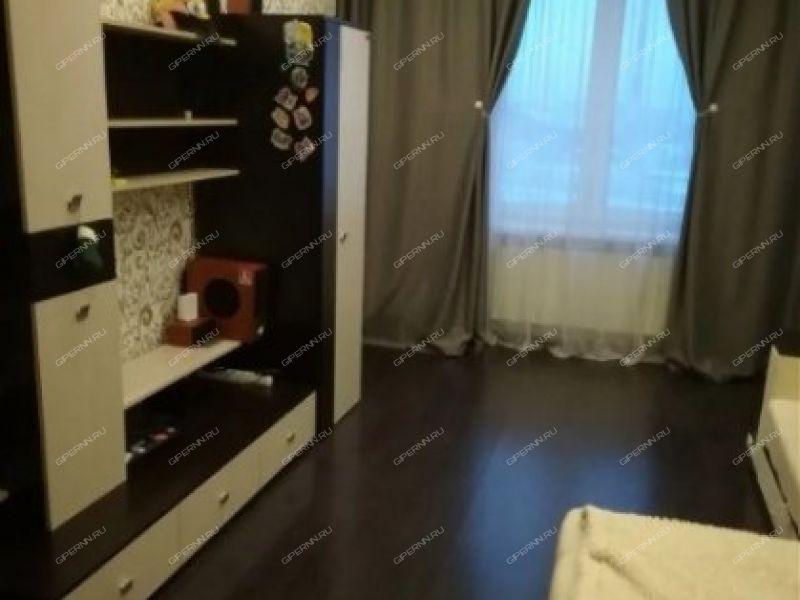 однокомнатная квартира на проспекте Ленина дом 61 к4