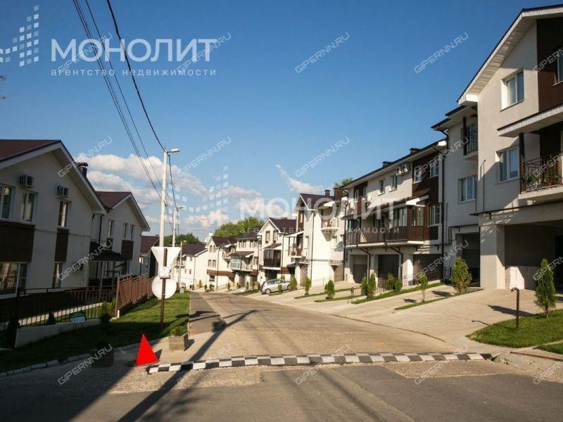 таунхаус в слободе Александровская