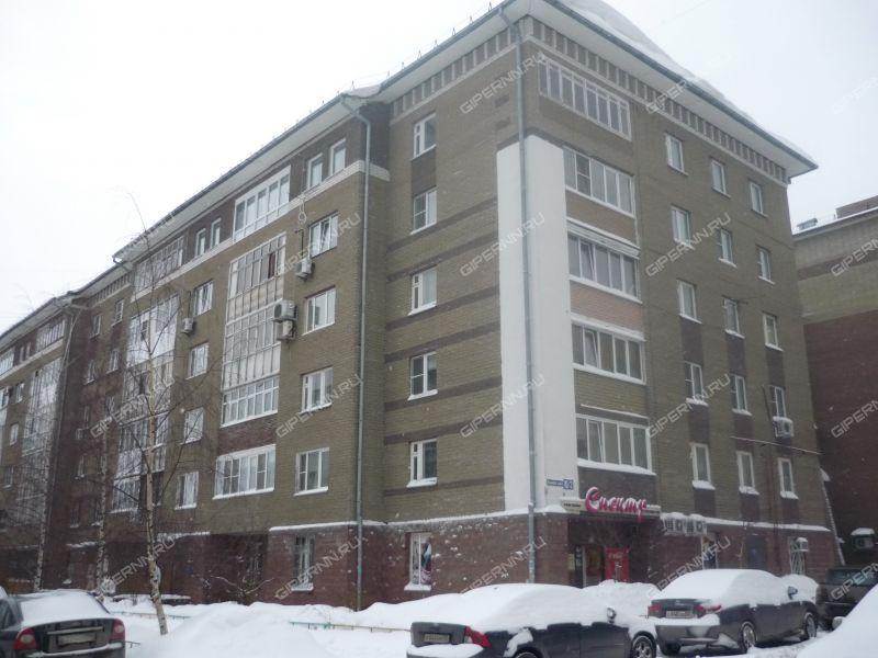 парковочное место на Казанском шоссе