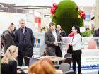 11 ноября в МЕГА Нижний Новгород состоялась Ярмарка жилья, организованная Телепрограмма Домой Новости! 5