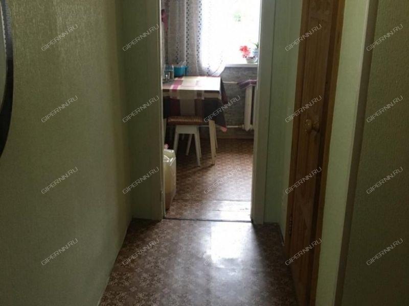 двухкомнатная квартира на Победная дом 19 рабочий посёлок Лукино