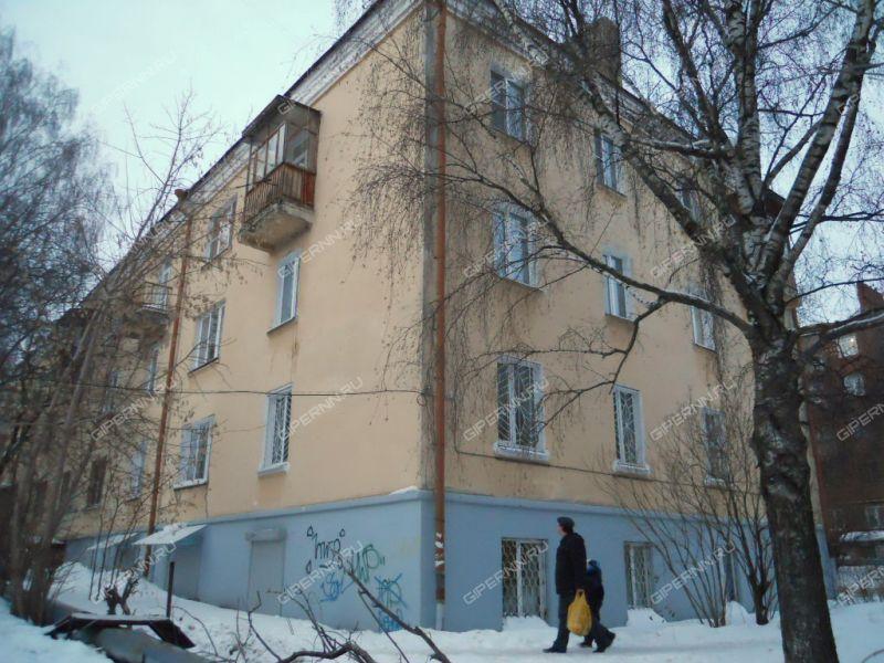 улица Ванеева, 51 фото