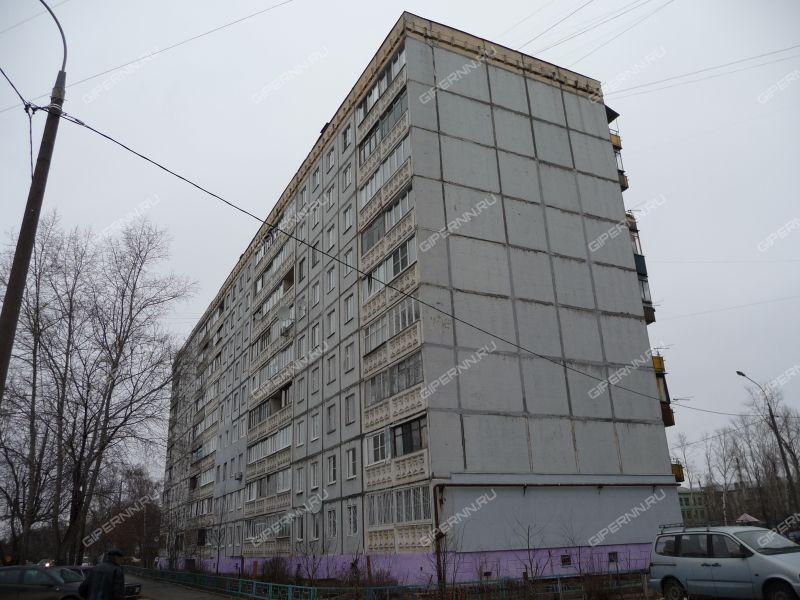 Авангардная улица, 11 фото
