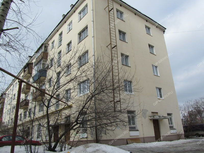 проспект Ленина, 38 фото