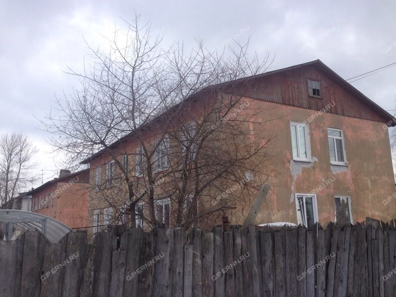 улица Челюскинцев, 14 фото