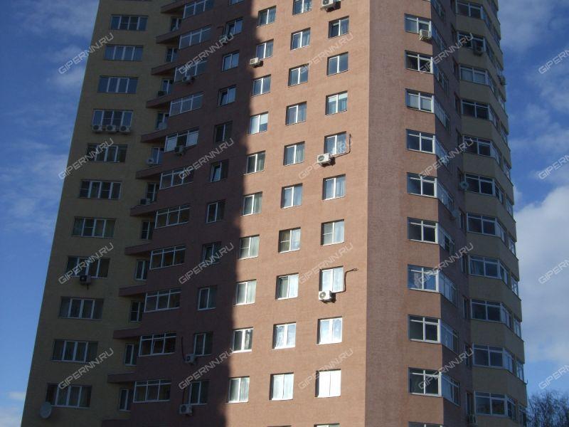 улица Богородского, 7 к1 фото