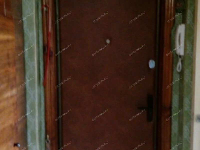 трёхкомнатная квартира на улице Куйбышева дом 57