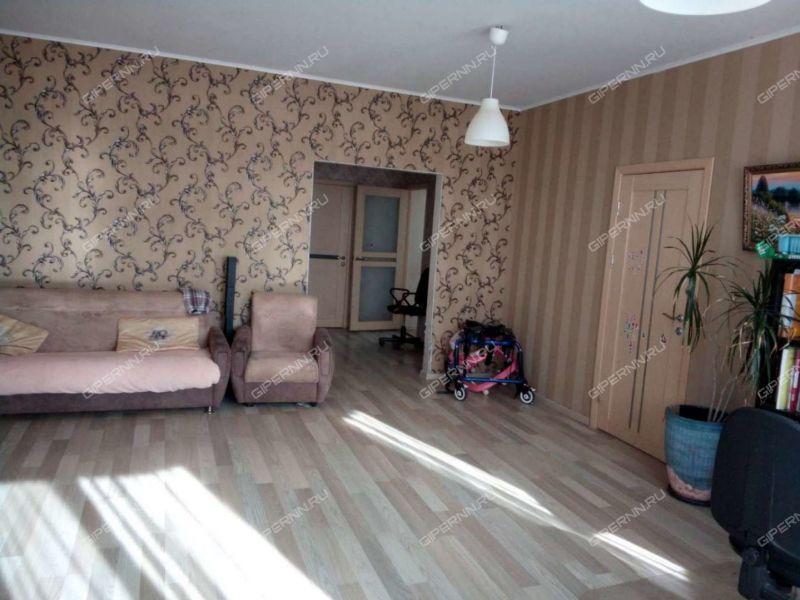 дом на  посёлок Окский