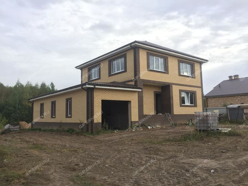дом на  деревня Берёзовка