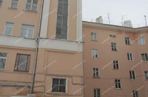 Дизайн-проект 2х комнатной квартиры П-44