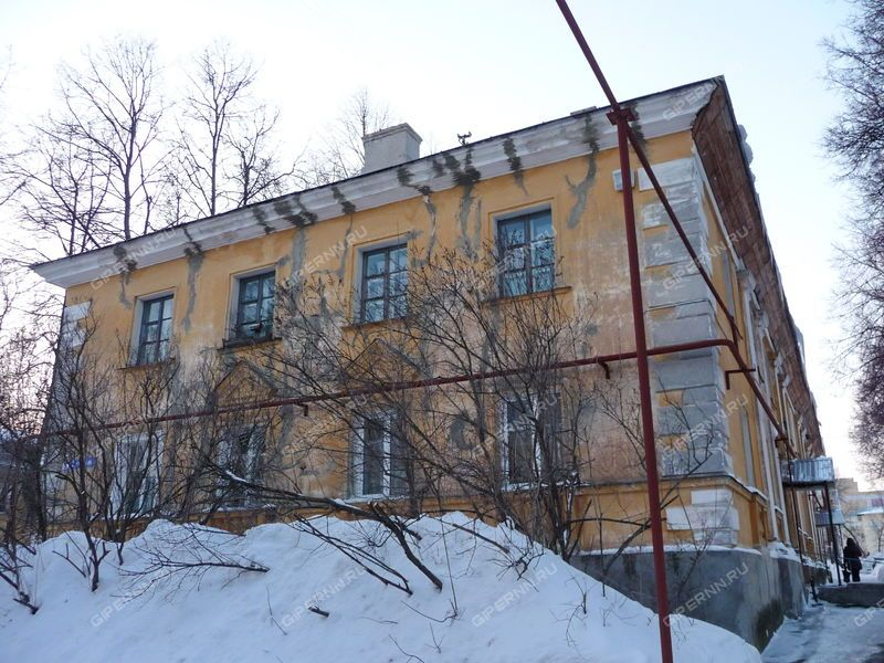 улица Столетова, 3 фото